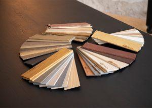 houtkleuren